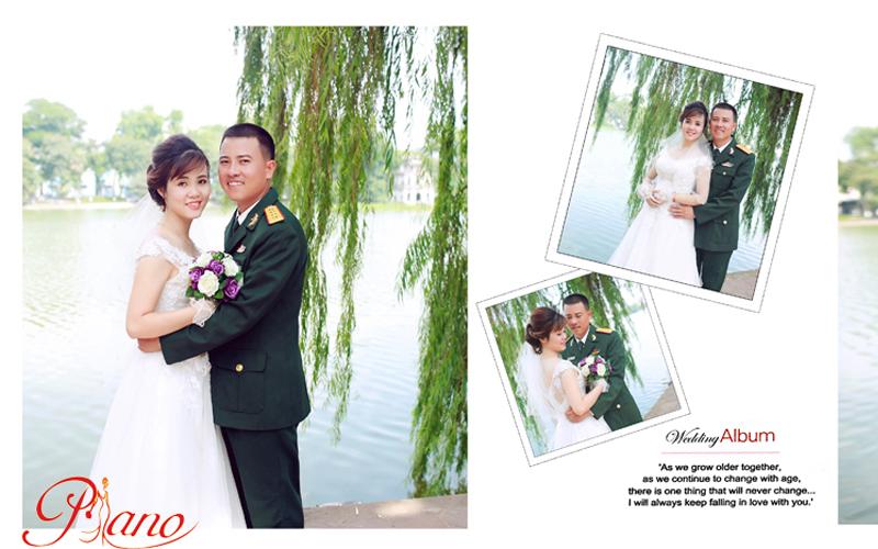 Album Định Nhung