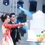 Chụp ảnh Tiệc Cưới Tại Hà Nội