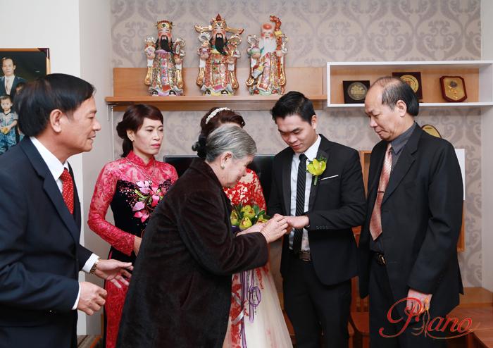 Chụp ảnh ngày cưới - Lưu giữ những khoảnh khắc hạnh phúc
