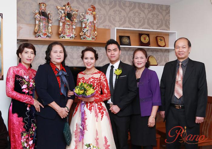 Chụp ảnh tiệc cưới uy tín chất lượng