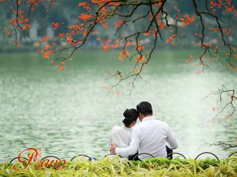 địa điểm hồ Hoàn kiếm