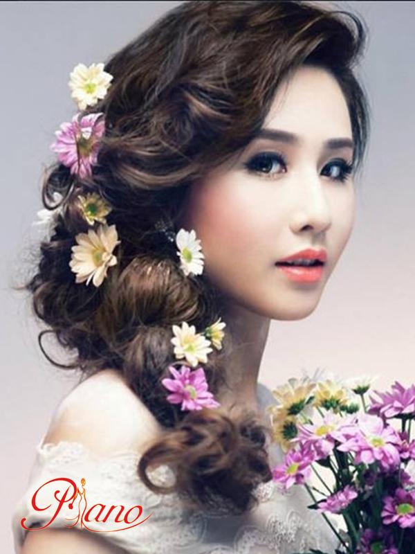 Trang điểm Phong Cách Hàn Quốc 5