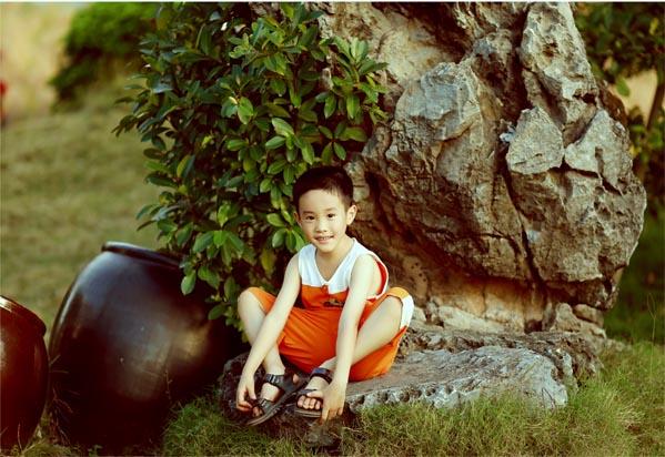 4 điều Cần Tránh Khi Chụp ảnh Cho Trẻ Em