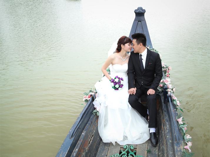 Dịch vụ chụp ảnh cưới chuyên nghiệp