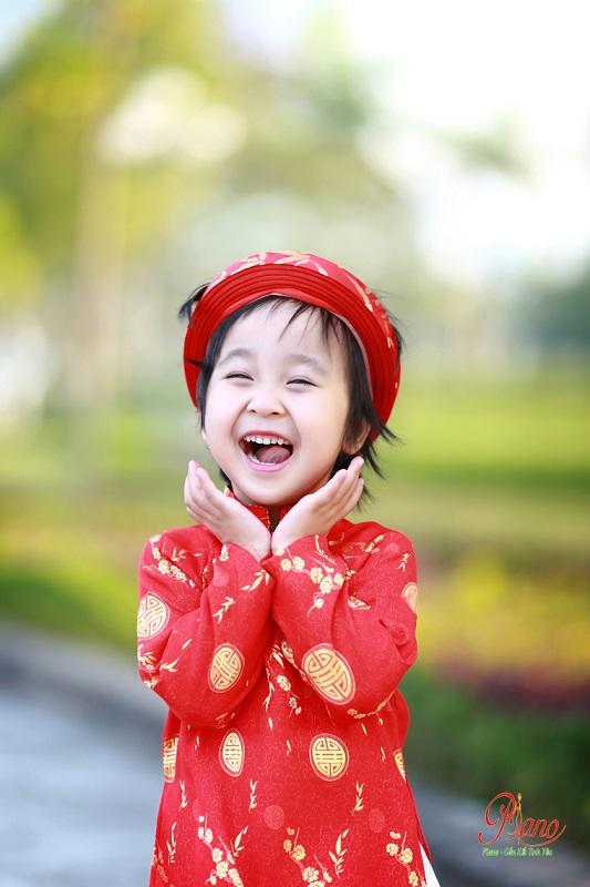 Chụp ảnh em bé tại Trung Kính uy tín