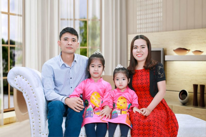 Khuyen Mai Thang 3