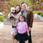 Chụp ảnh Gia đình – Gắn Kết Tình Yêu