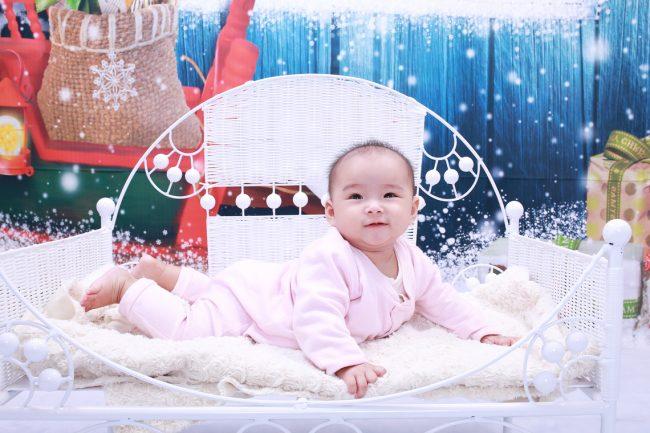 Chụp ảnh Cho Bé Chuyên Nghiệp ở Studio Nào Tại Hà Nội