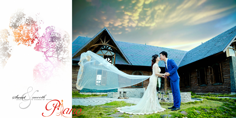 Ảnh cưới giá rẻ đẹp