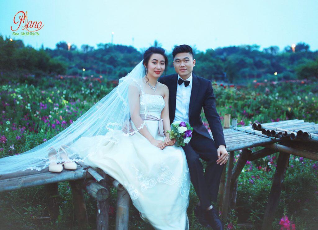 Chụp ảnh cưới chuẩn bị gì