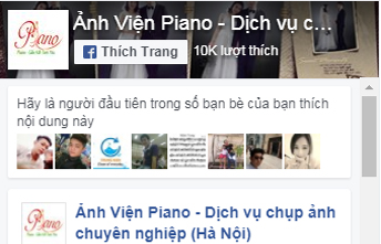 anh fanpage piano