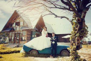 Chụp ảnh cưới giá rẻ
