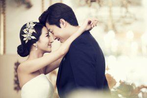 chụp ảnh cưới đẹp tại Hà Nộii