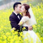 Bí Quyết Chụp Ảnh Cưới đẹp Hoàn Hảo Cho Cặp đôi