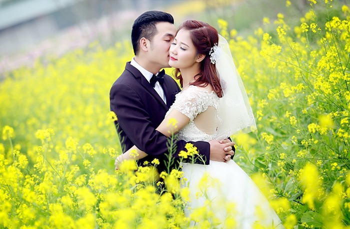 Chup Anh Cuoi Phim Truong Cherry Land 1 3