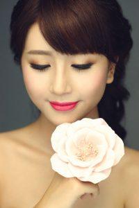 Make up tự nhiên đơn giản