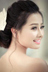 Make up tự nhiên đẹp trẻ trung
