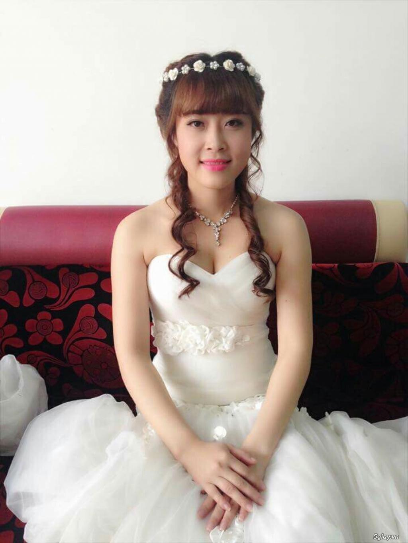Trang Diem Co Dau Xinh Tu Nhien