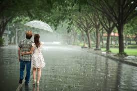 album ảnh cưới mùa mưa đẹp