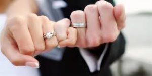 chụp ảnh nhẫn cưới tại Hà Nội