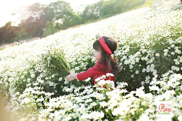 Dịch vụ Chụp ảnh cho bé tại Thanh Xuân chất lượng của Ảnh Viện Piano