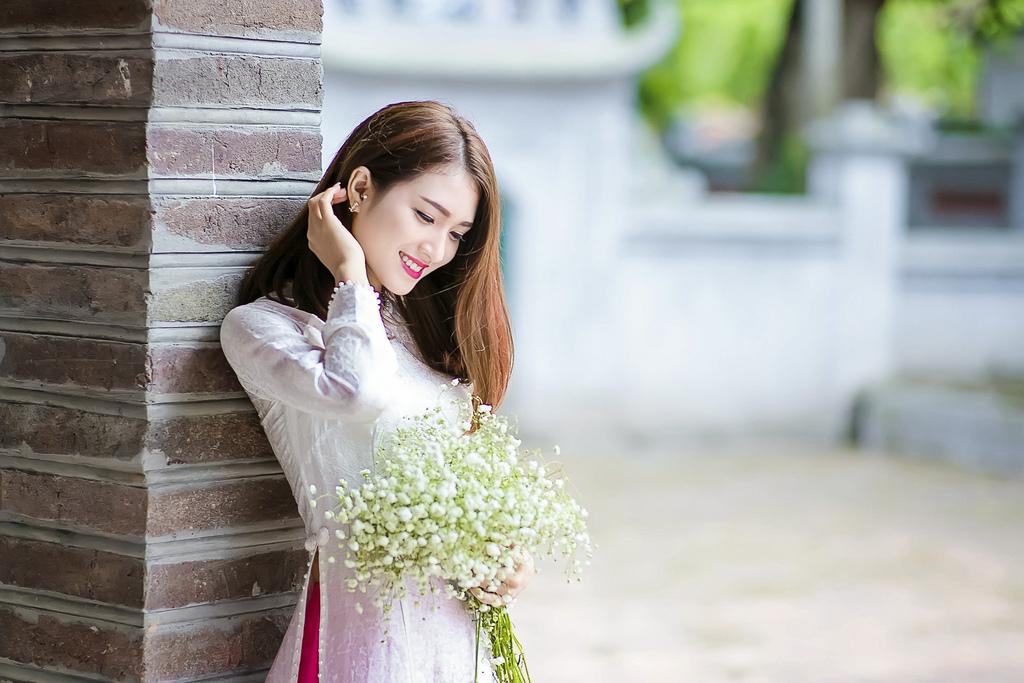 Chụp ảnh thời trang bằng điện thoại tại Hà Nội