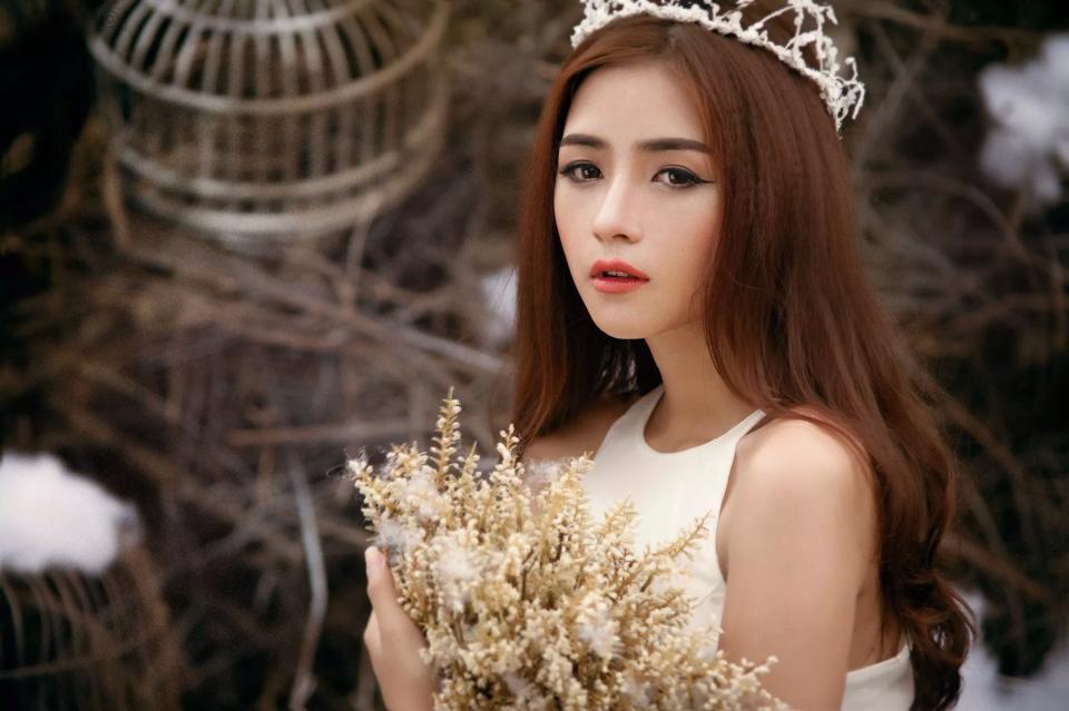 Chụp Anh Thoi Trang