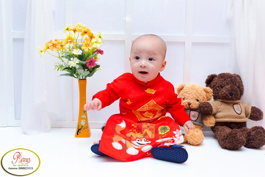 Chụp ảnh cho bé 2 tuổi ở đâu đẹp tại Hà Nội