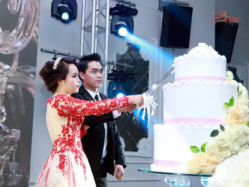 Chụp ảnh sự kiện cưới lưu giữ những khoảnh khắc