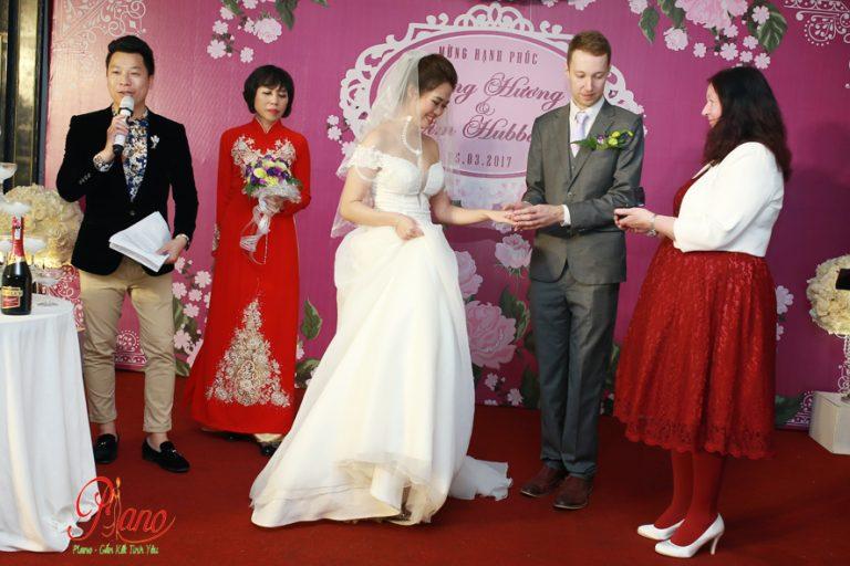 Chụp ảnh sự kiện cưới chuyên nghiệp