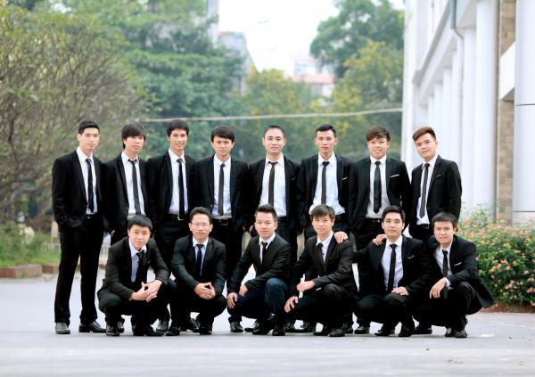 Chụp ảnh kỷ yếu đẹp tại các địa điểm nổi tiếng ở Hà Nội
