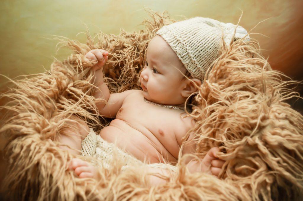 Bí quyết chụp ảnh cho bé 6 tháng tuổi
