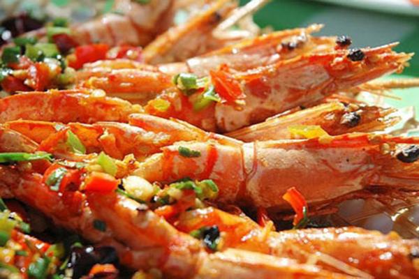 Kinh nghiệm chụp ảnh sản phẩm cho nhà hàng hải sản