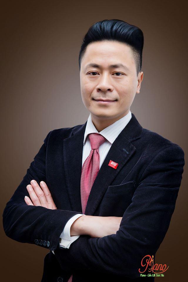 chụp ảnh profile cho lãnh đạo doanh nghiệp