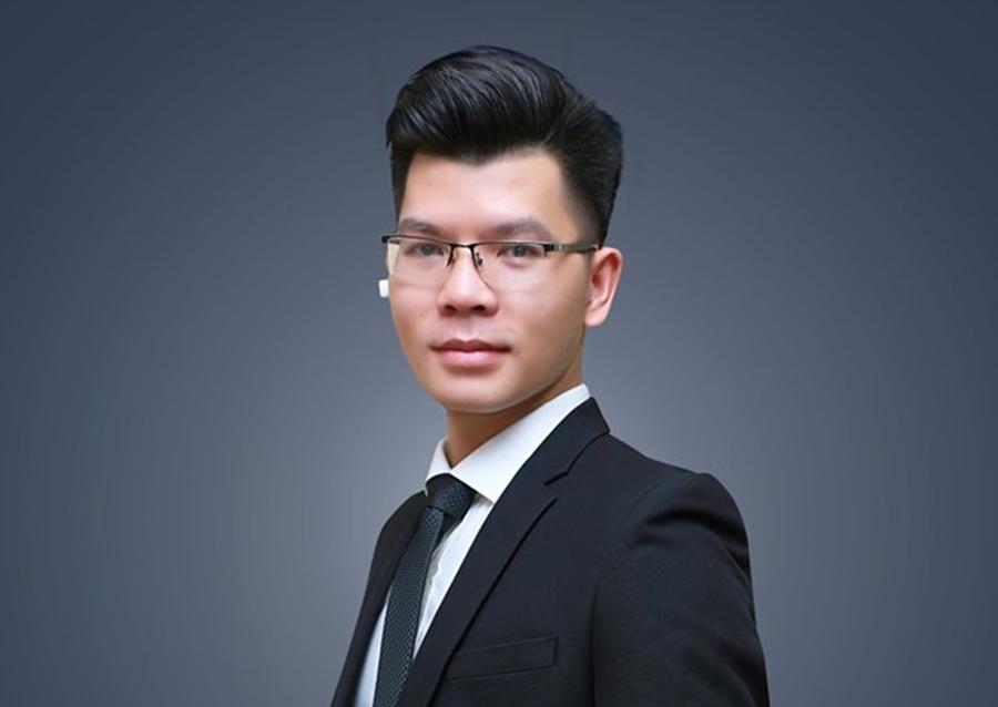 Dịch Vụ Chụp ảnh Chân Dung – Profile Doanh Nhân Chuyên Nghiệp