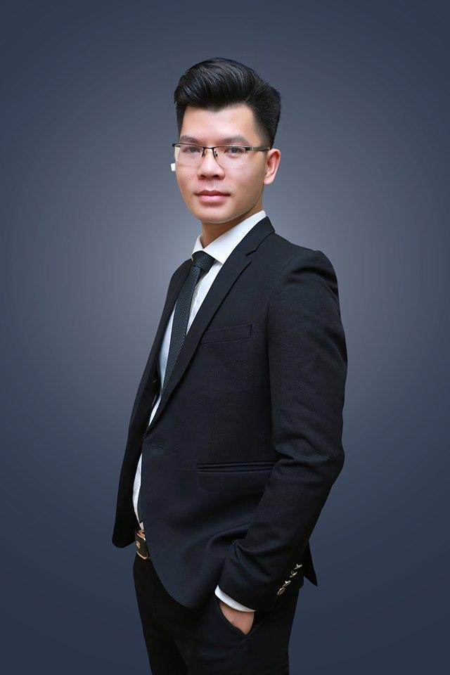 Chụp ảnh Profile