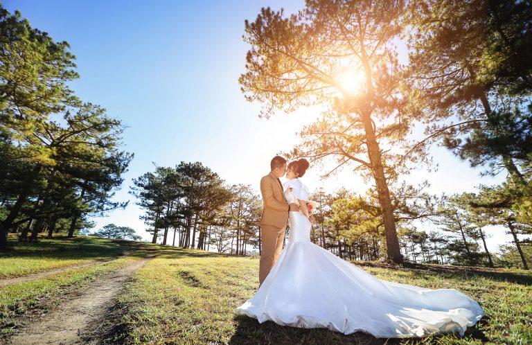 Địa chỉ in ảnh cưới đẹp nhất