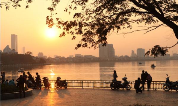 Địa điểm vui chơi du xuân tại Hà Nội