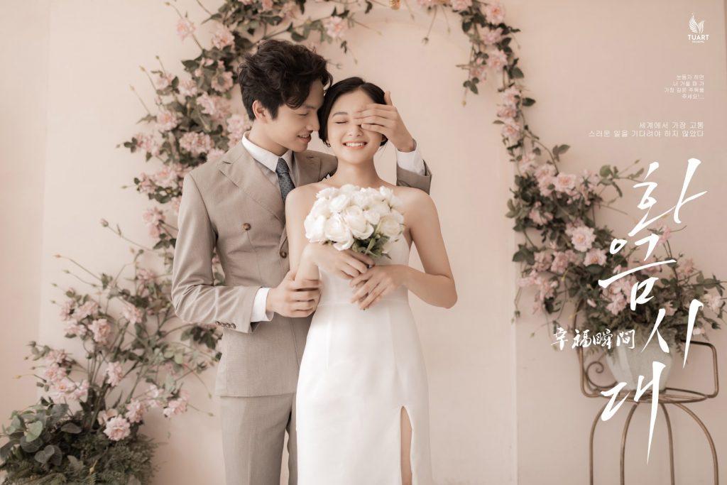 Tổng hợp những xu hướng chụp ảnh cưới hot nhất 2020