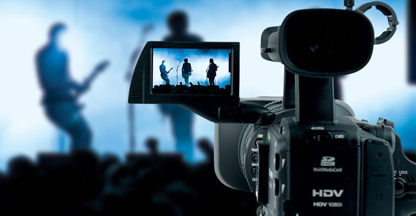 Các bước chuẩn bị để quay video quảng cáo sản phẩm