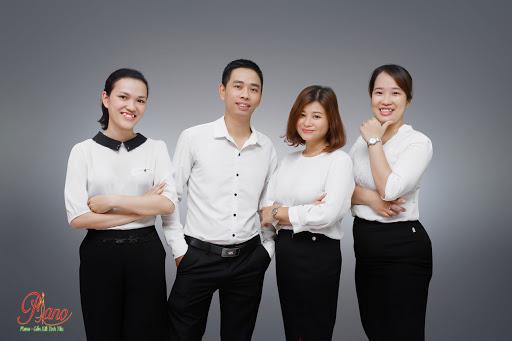 Vai trò của chụp ảnh profile công ty