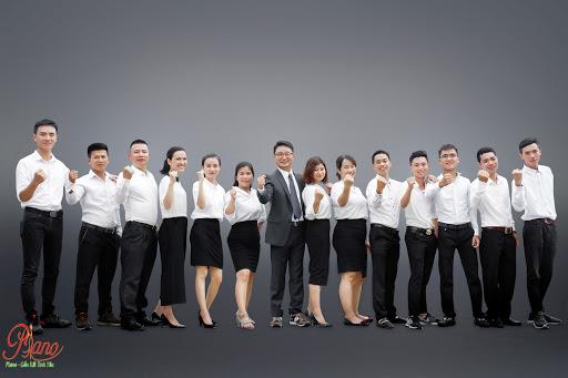 Chụp ảnh profile công ty