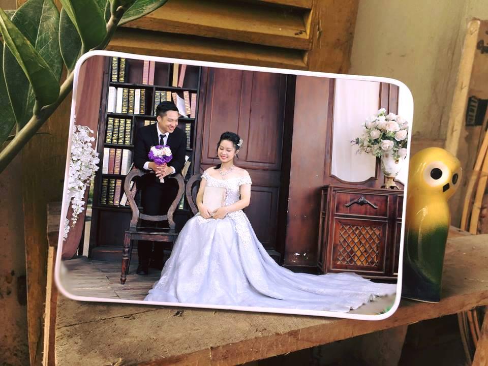 Bí kíp chọn khung ảnh cưới