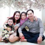 TOP 5 đơn Vị Chụp ảnh Gia đình Tốt Nhất Tại Cầu Giấy