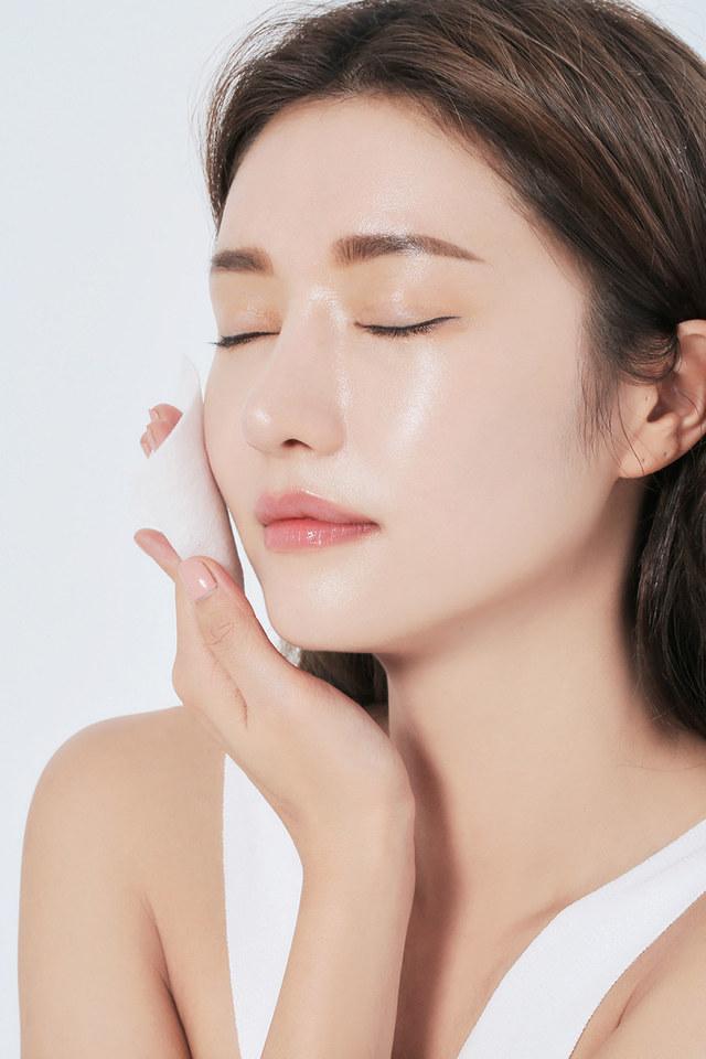 Sử dụng các loại dưỡng da