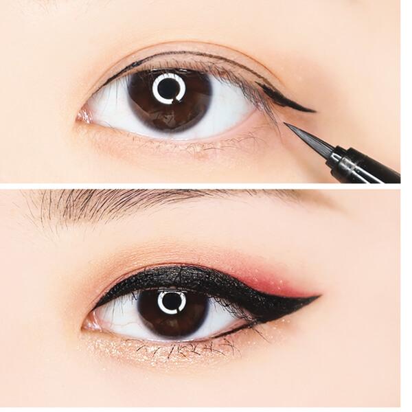 Bút kẻ viền mắt