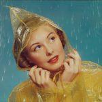 Bí Kíp Vàng Cho Bạn Gái Trang điểm Trong Ngày Mưa Gió