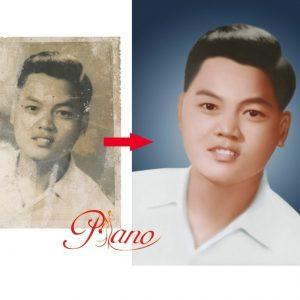 Phuc Che Anh 1