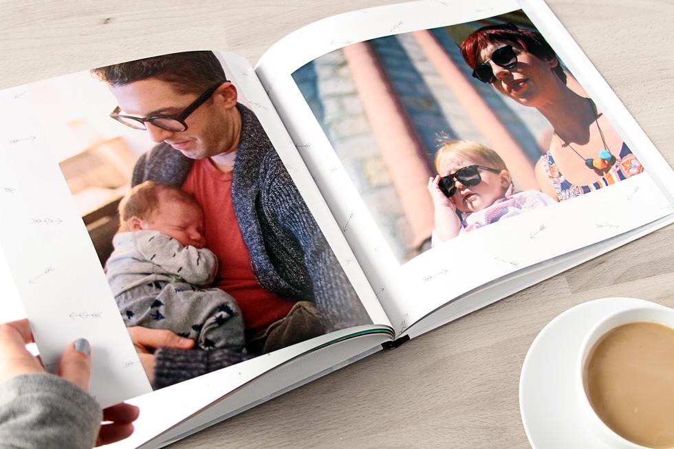 Baby Photo Book 10
