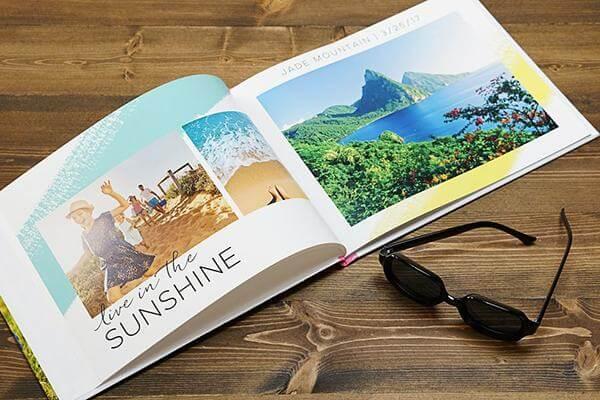 In Anh Album Photobook